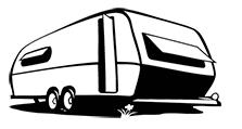 Camping Sylt Wohnwagenvermietung