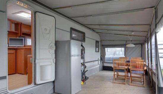 Dreier Etagenbett Wohnwagen : Camping sylt u die wohnwagenvermietung auf der insel