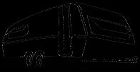 Wohnwagenvermietung Camping Sylt